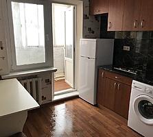 Botanica, Se vinde apartament cu o camera