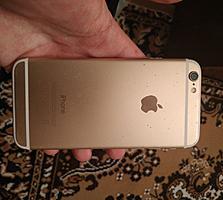 Продам Айфон 6 (rose gold) 128 Гб
