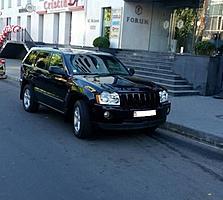 Продам Jeep Grand Cherokee 2007г.