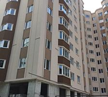 Botanica. Bloc nou. Apartament cu 1 odaie in varianta alba. etajul 2/9