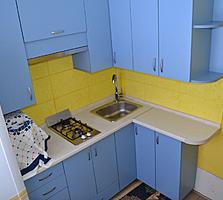 2-комнатная квартира косметический ремонт -