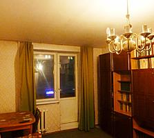 Продам трехкомнатную квартиру в центре Тирасполя! Торг