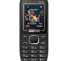 GSM MAXCOM MM134 /