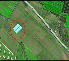62 Se Vinde Lot de Teren agricol, in com. Gratiesti, 1ha - 8500 euro