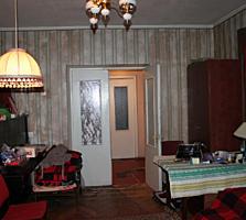 3-комнатная центр Кишинева. Всего 43,000€
