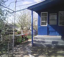 Продаётся дом, пос. Бируинца, Сынжерейский р-н, (от г. Бельцы -12 км)