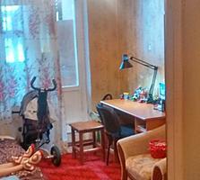 БЕНДЕРЫ Хомутяновка 3-к кв. 71/41/6,6 6/9 3 балкона по 4,5 м2 застекл.