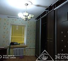 Большая Сталинка с ремонтом и мебелью