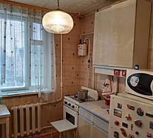 1-ком. квартира на Балке на 2 этаже, середина дома с большой кухней