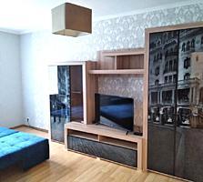 Продам 1 ком. квартиру 2-ой этаж, с ремонтом и автономным отоплением