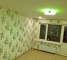 3-комнатная с мебелью