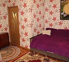 Se vinde Apartament cu o camera in sectorul Riscani in zona de parc