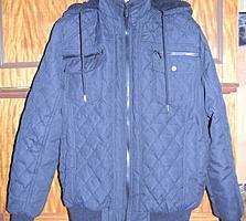 Новые куртки.