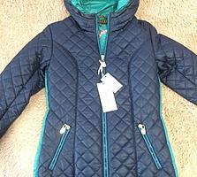 Продам новую весенне-осеннюю куртку размер 44 не подошёл размер срочно