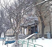 Срочно Продам 1к. квартиру, по ул. А. Руссо 14, 37м2, 5/5 этажного дома.