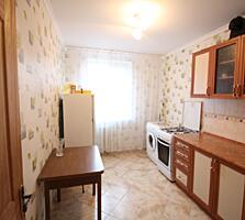 Apartament cu 1 odaie, bilateral, Buiucani, etajul 3 din 5, mijloc!