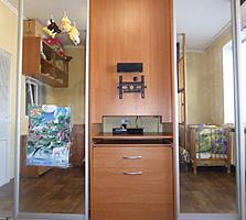 Продается удобная 1-комнатная квартира
