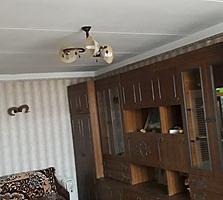 2-х комнатная квартира в г. Резина