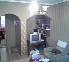 Продам 3-х ком. кв. 9/9 БАМ(Солнечный) г. Бендеры с ремонтом.