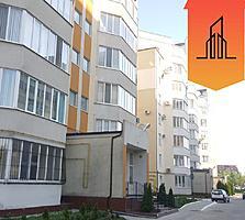 Apartament cu 2 camere in bloc nou, mobilat si utilat, Riscani