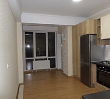 Apartament cu 2 camere în sectorul Buiucani! 50 m2, bloc nou.