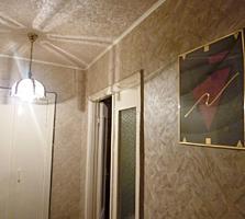 Продам 1-ком квартиру (чешка) в Тирасполе на Балке, район Газконторы!