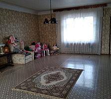 2-этажный каменный удобства, село Терновка, участок земли 30 соток