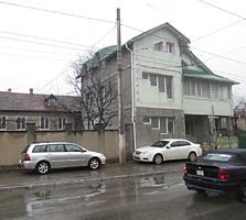 Продаю или меняю каменный дом, 96,4 м2. Vând casă din рiatră 96,4 m2.