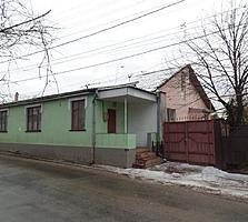А. Крихан, котельцовый дом, автономка, подвал 14 м2, гараж, ремонт!