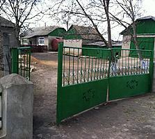 Дёшево! Срочно! Продается дом- усадьба в селе Тыргул-Вертюжень!