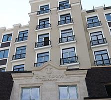 Centru, Alexandru cel Bun! Bloc nou, apartament cu 2 odai - 79 m. p.