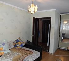Apartament cu 3 odăi, de mijloc, foarte călduros, Ciocana. Urgent!