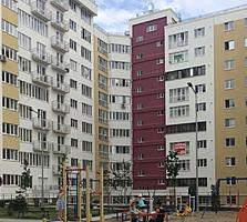 Centru, G. Casu! Bloc nou, apartament cu 1 camera in varianta alba.