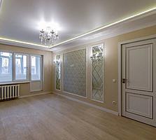 Ciocana, Petru Zadnipru. Apartament cu 2 camere separate, s. Varnita.