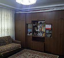 Квартира теплая, уютная