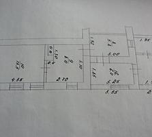 Продам 2-ком. квартиру на земле в р-не Швейной фабрики. Цена 5800$