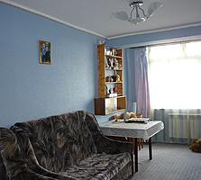 2-комнатная квартира 50 кв. м.