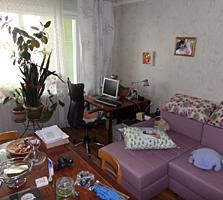 Ciocana, str. Alecu Russo, 4 odăi, 89 m2, seria 143, mobilat.