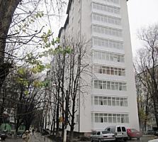 Apartament cu 1 odaie in casa noua. Botanica. str. Cuza Voda.