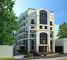 """Apartament cu două odăi în blocul locativ """"Tolstoy City Resid"""