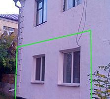 2-комнатная квартира Николаев фасад Богоявленский Октябрьское бизнес