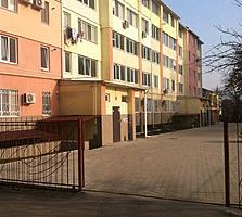 Продам 3-комн квартиру (серый вар) в новострое в Тирасполе, район НИИ!