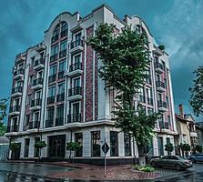 Продается 3 комнатная квартира в центре Кишинева в доме комфорт класса