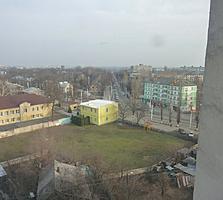 Продам 2-комн. квартиру (чешка! ) в Тирасполе в высотке на Бородинке!