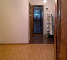 Apartament cu 2 odai de tip garsoniera cu comodități Mobila+Tehnica!
