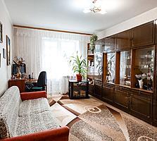 Срочно продается трехкомнатная квартира