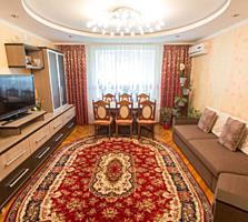 Apartament cu design deosebit si reparație euro de calitate superioară