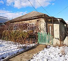 Продаю 1-этажный дом - 103 м2, 3,5 сотки земли.