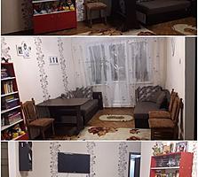 Se vinde apartament cu 3 camere Buiucani