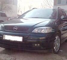 Продам Opel Astra Автотурист. Год выпуска - декабрь 1999.